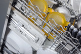 Dishwasher detail