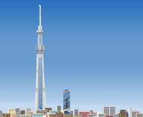 東京スカイツリースペース
