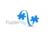 Symbol of Puzzle Game, isolated vector design
