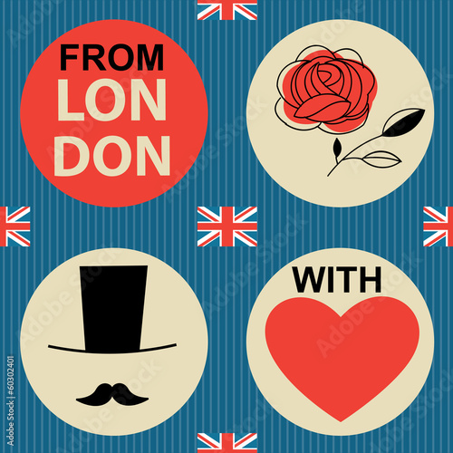from London with love - 60302401