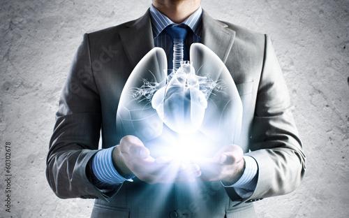 Innovation in medicine