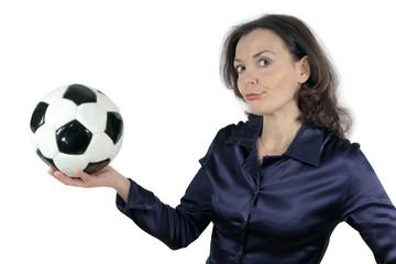 Fußballfrust