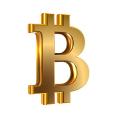 Golden bit coin