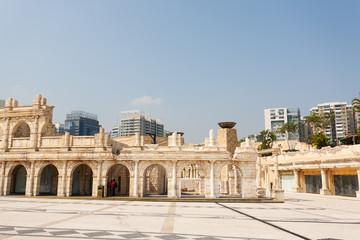 Entertainment complex in Macau Fisherman's Wharf