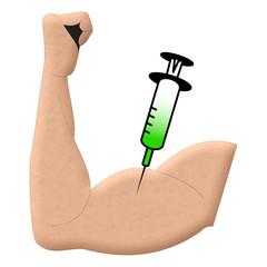 Doping - Betrug im Sport
