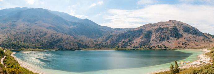 lake Kurnas