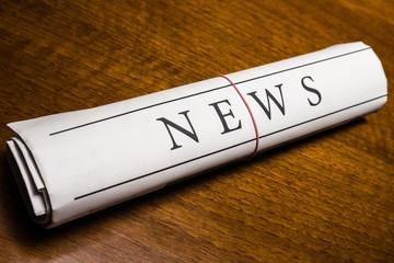 news zeitung