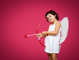 cupid little girl