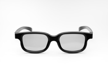 home cinema 3D glasses