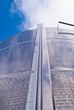 industrial silos.detail