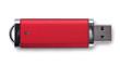 Leinwanddruck Bild - USB memory stick