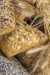 Textura del pan y los cereales