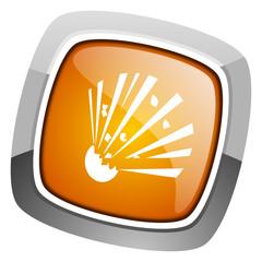 bomb icon