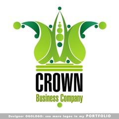 crown, logo, illustrations, arts, symbols, vector