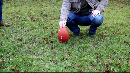 Teen with rugby ball episode 4