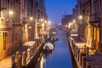 Venedig Abendstimmung