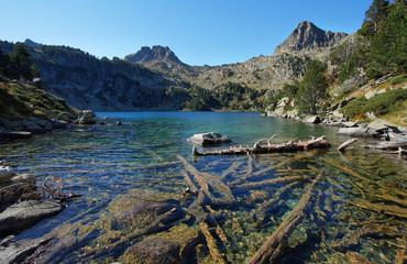 Gerber lake