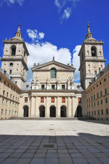 Monastery and Site of the Escorial