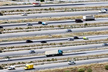 Carreteras y trafico