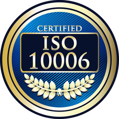 ISO 10006:2003 Quality management systems