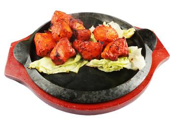 sizzler tandoori chicken tikka