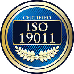 ISO 19011:2011
