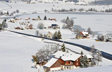 alpes suisse...Einsiedeln