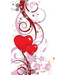 St. Valentine's theme