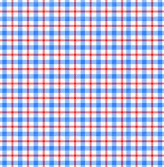 Muster Karo blau rot  #140115-svg02