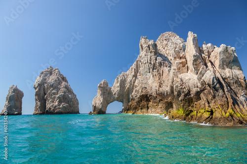 Keuken foto achterwand Mexico Cabo San Lucas, Mexico