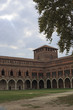 The Castle of Pavia
