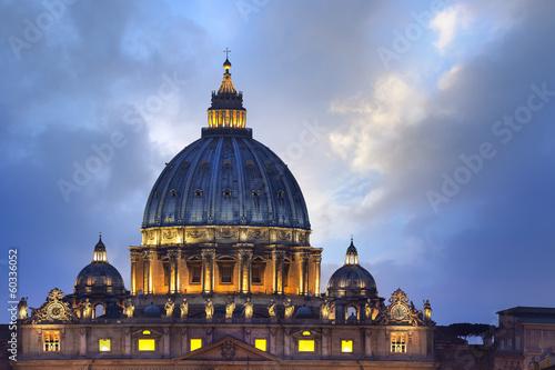 Basilique Saint-pierre de Rome - 60336052