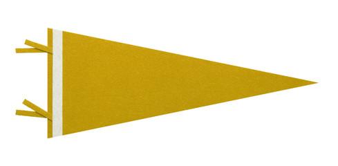 Yellow Penant