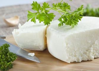 Cotija cheese.