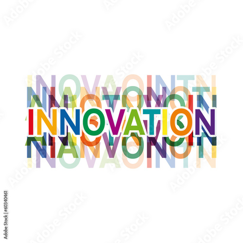 Vector Innovation, moving text