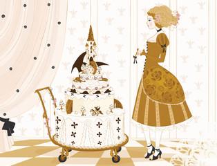 Royal Taster