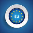 EU flag button