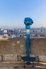 panorama Budapest, Hungary, Europe