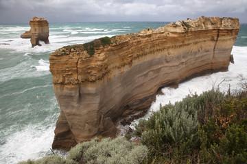 Twelve Apostles Rocks, Victoria