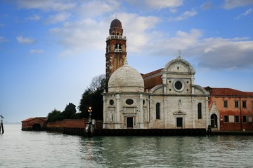 Church of Saint Peter in Venice