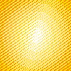 Beautiful sunburst rays background.