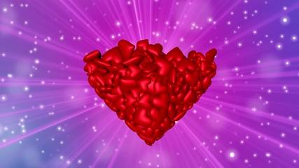VID - Hearts (I)