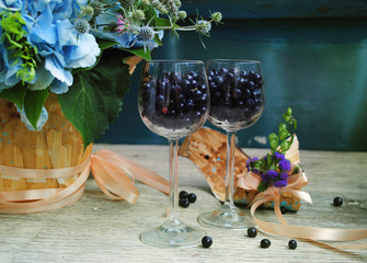 Provence summer still life photography