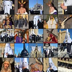 Escenas de Semana Santa