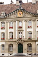 Palazzo del Comune, Berna