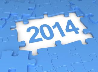 puzzle 2014