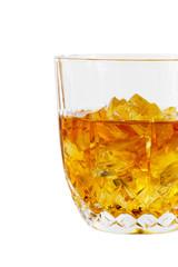 Whisky; Beschneidungspfad