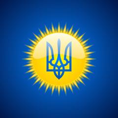 Ukrainian Sun