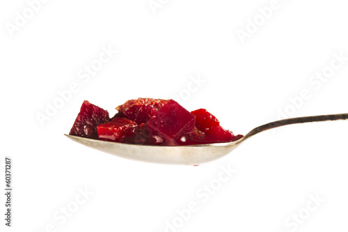 Spoonful of Borsht