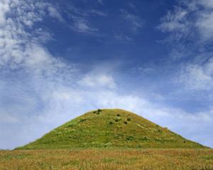 Thracian Tomb of Sveshtari, Bulgaria, UNESCO World Heritage Site